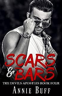 Scars & Bars (The Devils Apostles MC Book 4)