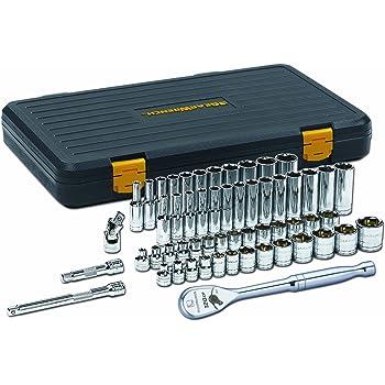 KT Pro Tools C1820S60 1 Drive 12-Point Socket King Tony