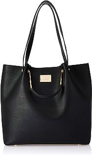 Van Heusen Spring/Summer 20 Women's Handbag (Black)