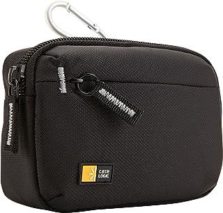 Case Logic TBC-403 - Funda para cámara compacta Color Negro
