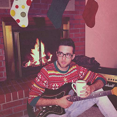 Quinten Coblentz - Some Songs I Wrote About Christmas (2019)