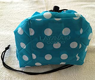 Lay/n/go Cosmo: The Ultimate Cosmetic Bag