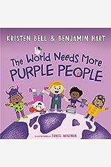 The World Needs More Purple People Kindle Edition