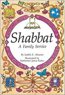 Shabbat: A Family Service (Shabbat & Prayer)