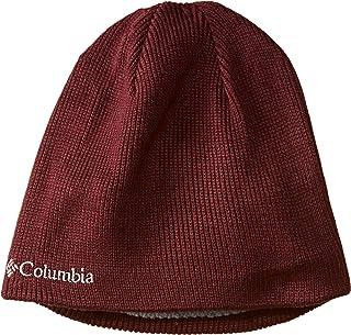Columbia Sportswear Unisex Bugaboo Beanie Hats, Rich Wine, One Size