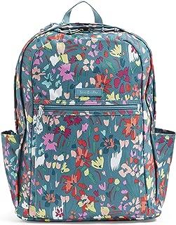 vera bradley frame backpack