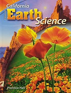 Best california earth science Reviews