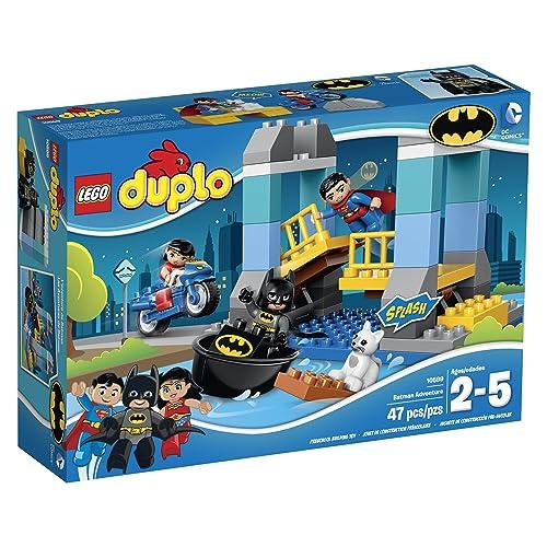 enorme selectie van koop uitverkoop goede textuur Lego for 3 Year Old Boys: Amazon.com