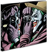 the killing joke original comic