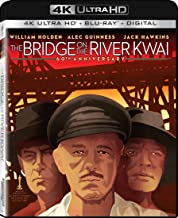 The Bridge on the River Kwai: 60th Anniversary 4K Ultra HD Digital