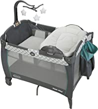 Graco Pack 'n Play with Portable Napper & Changer LX, Merrick
