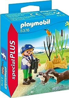PLAYMOBIL Especiales Plus - Niño Explorador (5376