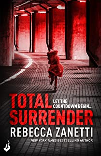 Total Surrender: Sin Brothers Book 4 (A suspenseful, compelling thriller) (English Edition)