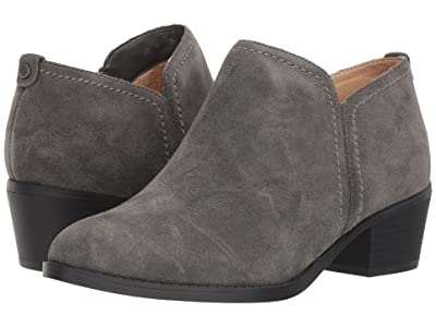 Naturalizer Zarie (Elephant Suede) Women