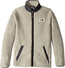 The North Face Kids Campshire Full Zip (Little Kids/Big Kids)