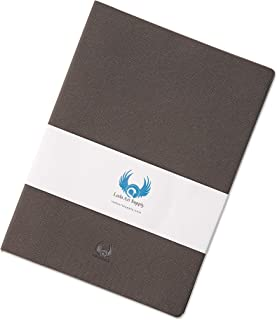 Leda Art Supply Perfect Premium Sketch Book (Medium A5 8.25 x 5.7 inch) 160 Tear Resistant Pages