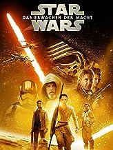 Star Wars: Das Erwachen der Macht (Episode VII) (4K UHD)