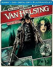 Van Helsing Steelbook