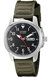 Citizen Eco-Drive Chandler Field Watch for Men, BM8180-03E 4.5 out of 5 stars 4,974 $168.75$168.75$225.00$225.00 Ships to United Kingdom