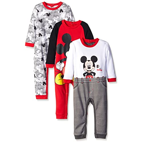 11205dac2b3d Mickey Mouse Baby Boy Clothes  Amazon.com