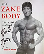 The Zane Body Training Manual (English Edition)