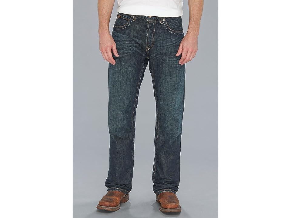 Ariat M2 Relaxed in Dusty Road (Dusty Road) Men's Jeans