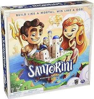 Santorini (Multi) Strategy Board Game