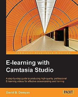 E-learning with Camtasia Studio (English Edition)