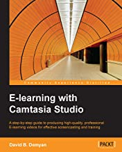 Mejor E Learning With Camtasia Studio