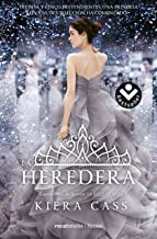 La heredera (Selection Series) (Spanish Edition)