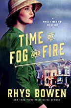 Time of Fog and Fire: A Molly Murphy Mystery (Molly Murphy Mysteries, 16)