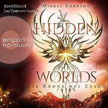 Die Krone des Erben: Hidden Worlds 2
