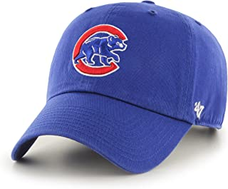 chicago cubs 47 clean up