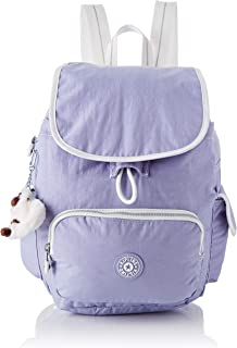 Kipling Backpack, Purple (Active Lilac Bl)