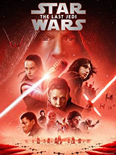 Best watch star wars the last jedi online free Reviews