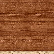 Best brown wood grain fabric Reviews