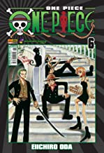 One Piece - Volume 6