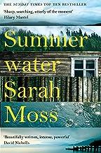 Sponsored Ad – Summerwater: Sarah Moss