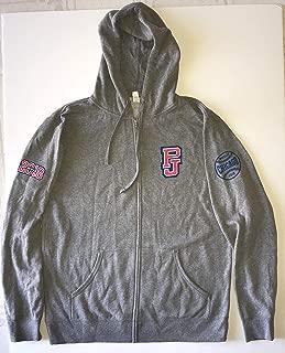 Pearl Jam sweatshirt wrigley field hoodie chicago large 2018 tour new cubs baseball