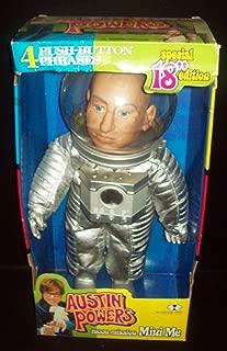 Austin Powers Moon Mission Mini Me 18