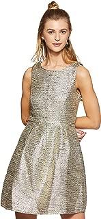 VERO MODA Women's Body Con Mini Dress