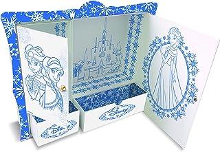 Disney Frozen Dressing Room