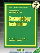 Cosmetology Instructor (Passbooks)