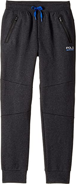 Polo Ralph Lauren Kids - Tech Fleece Pants (Big Kids)