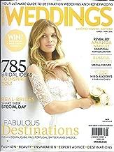 Destination Weddings & Honeymoons Abroad (March/April 2016 - 785 Bridal Ideas)
