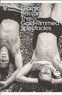Modern Classics Gold Rimmed Spectacles (Penguin Modern Classics)