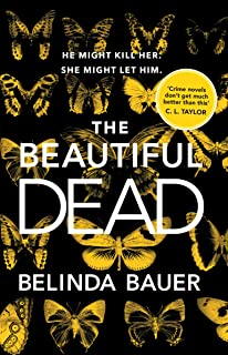 The Beautiful Dead (English Edition)