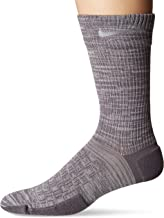 Nike Men`s Spark Cushioned Crew Run Socks 1 Pair