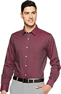 Arrow Men's Regular Fit Shirt