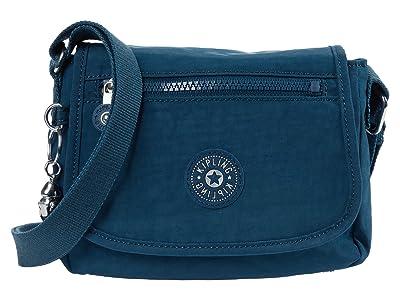 Kipling Sabian (Night Teal) Bags